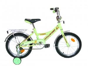 Велосипед Challenger Donky 12 (2011)