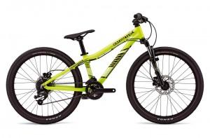 Подростковые велосипеды Commencal