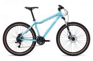 Женские велосипеды Commencal