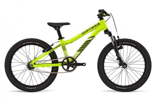 Велосипед Commencal Ramones 20 (2013)