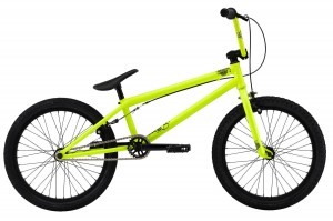Велосипед Commencal Absolut BMX 1 (2013)