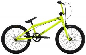BMX велосипеды Commencal