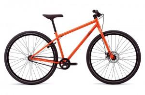 Городские/дорожные велосипеды Commencal