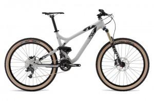 Двухподвес велосипед Commencal Meta AM 3 (2013)