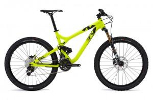 Двухподвес велосипед Commencal Meta SL 1 (2013)