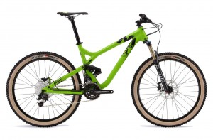 Двухподвес велосипед Commencal Meta SL2 (2013)