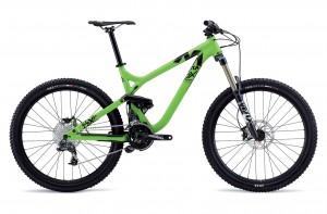 Двухподвес велосипед Commencal Meta SX 2 (2013)