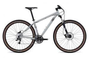 Горные велосипеды Commencal