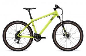 Горный велосипед Commencal El Camino 3 26 (2013)