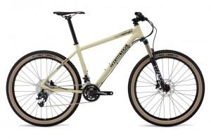 Горный велосипед Commencal Supernormal 26 (2013)