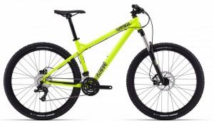 Велосипед горный Commencal El Camino 2 (2014)