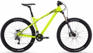 Велосипед горный Commencal Meta AM HT 1 (2014)