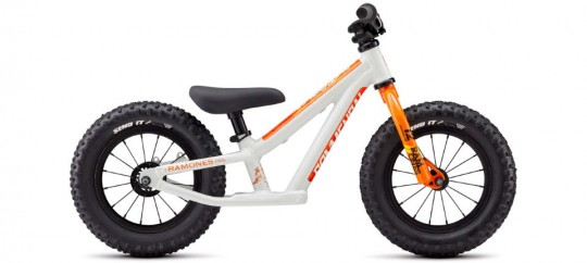 Велосипед детский Commencal Ramones 12 Push (2020)