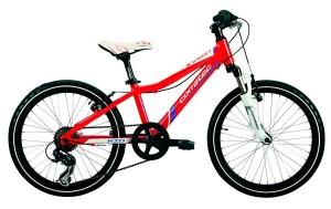 Детские велосипеды Corratec