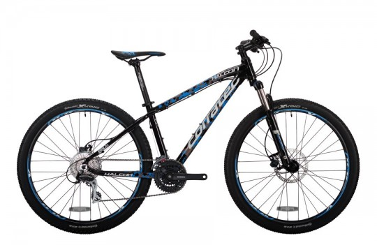 Горный велосипед Corratec X-VERT 29 HALCON (2019)