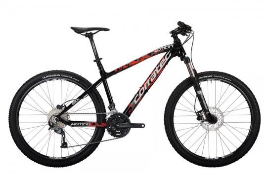 Горный велосипед Corratec X-VERT MOTION (2019)