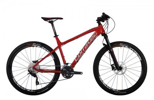 Горный велосипед Corratec X-VERT 650B 0.3 (2018)