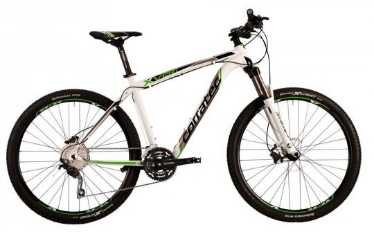 Горный велосипед Corratec X-Vert S 650B Expert (2015)