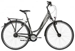 Женские велосипеды Corratec
