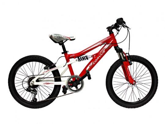 Детский велосипед Corvus Kids 506 (2015)