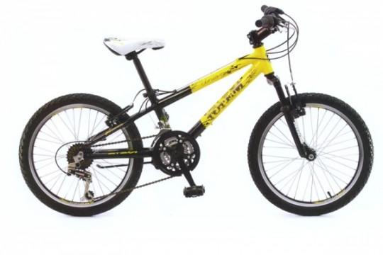 Детский велосипед Corvus Kids 507 (2014)