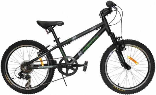 Детский велосипед Corvus Kids 509 (2014)