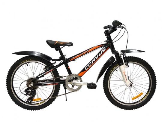 Детский велосипед Corvus Kids 509 (2016)
