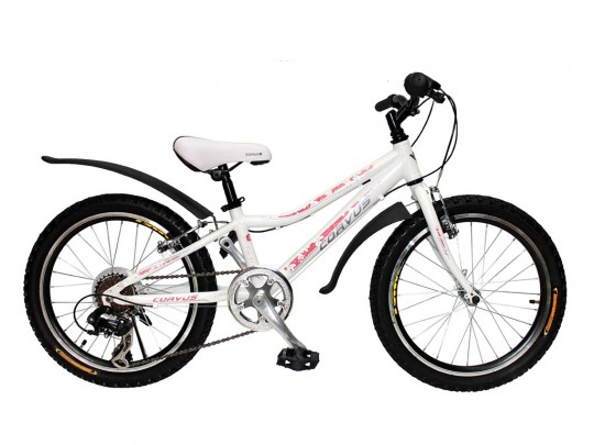 Детский велосипед Corvus Kids 517 (2015)