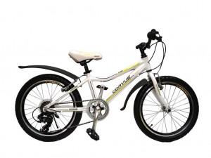 Corvus детские велосипеды