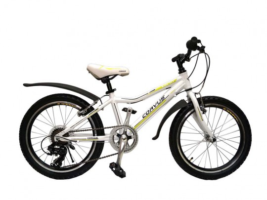 Детский велосипед Corvus Kids 517 (2016)