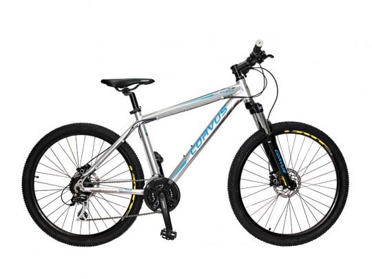 Горный велосипед Corvus XC 207 (2016)