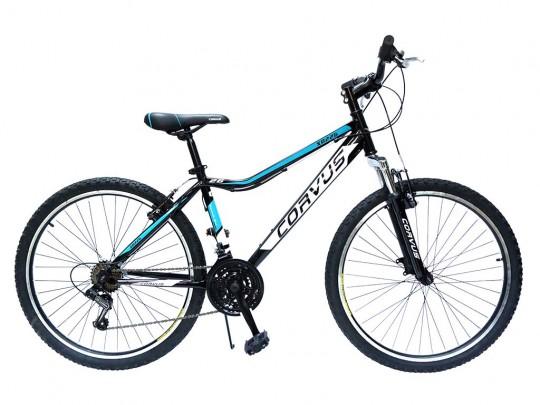Велосипед горный Corvus XC 225 (2016)