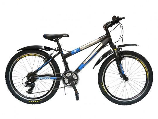 Подростковый велосипед Corvus Unior 406 (2016)