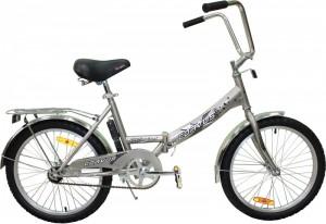 Corvus складные велосипеды