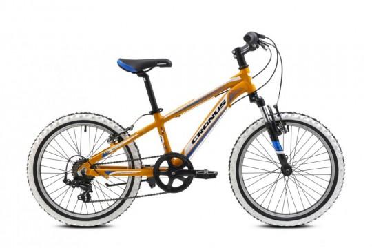 Детский велосипед Cronus Best Mate 20 (2016)
