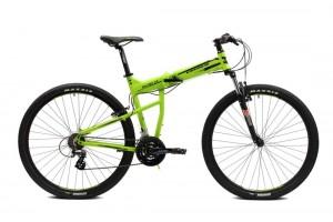 Cronus складные велосипеды
