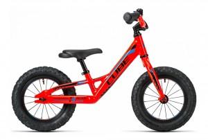 Детский велосипед Cube Cubie 120 (2016)