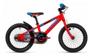 Детский велосипед Cube Kid 160 (2016)