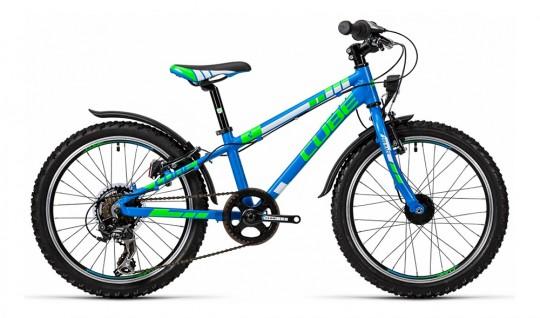 Детский велосипед Cube Kid 200 Allroad (2016)