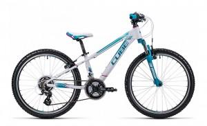 Подростковый велосипед Cube Kid 240 Girl (2016)