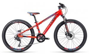 Подросткового велосипед Cube Kid 240 SL (2015)