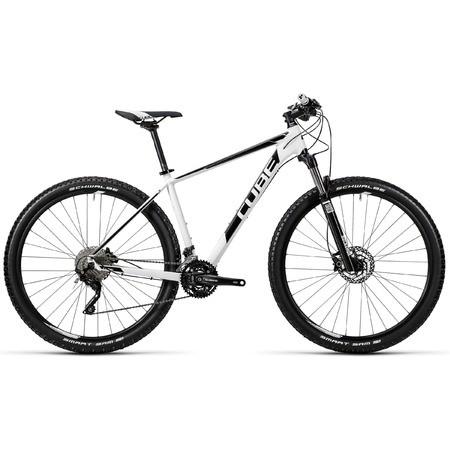 Горный велосипед Cube Attention 27.5 (2016)