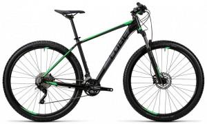 Горный велосипед Cube Attention 29 (2016)