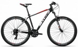 Велосипед горный Cube Aim 27,5 (2016)