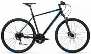 Велосипед горный Cube Curve Pro (2016)