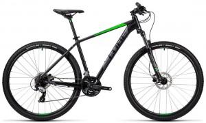 Велосипед горный Cube Aim PRO 29 (2016)