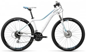 Женский велосипед Cube Access WLS 29 PRO (2016)