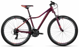 Женский велосипед Cube Access WLS 29 (2016)