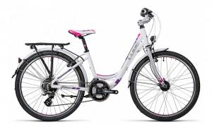 Подростковый велосипед Cube Kid 240 Street Girl (2016)