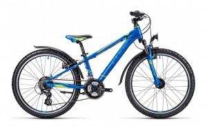 Подростковый велосипед Cube Kid 240 Allroad (2016)